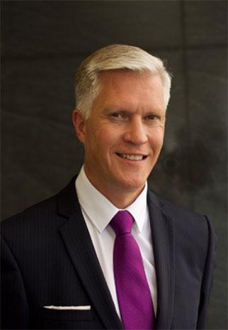 Ray Scott, Senior Consultant