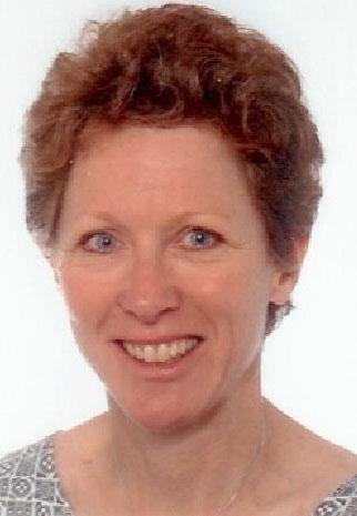 Susi Maron, Managing Director