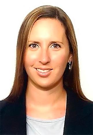 Michaela Portal, Senior Compliance Consultant